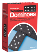 Dominoes: Double Six