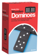 Dominoes: Double Nine