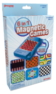 6-In-1 Travel Magnetic